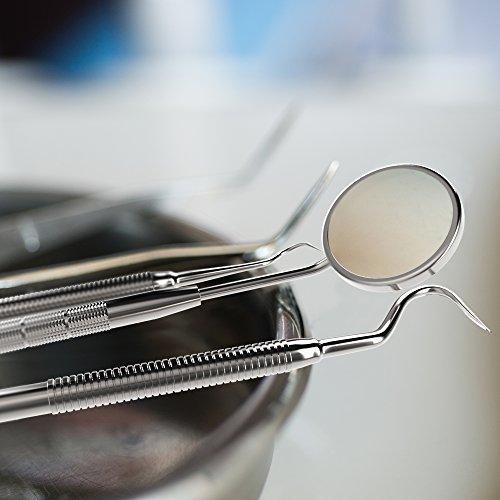 Equinox International 4 Piece Dental Hygiene Kit