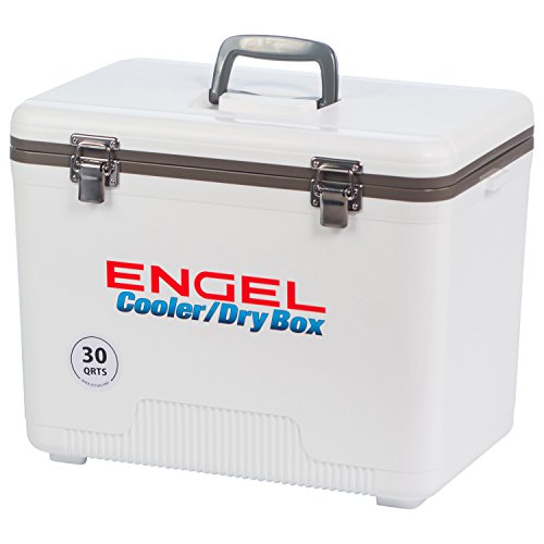 Ice Pack Air Coolers : Engel usa cooler dry box quart edc packs