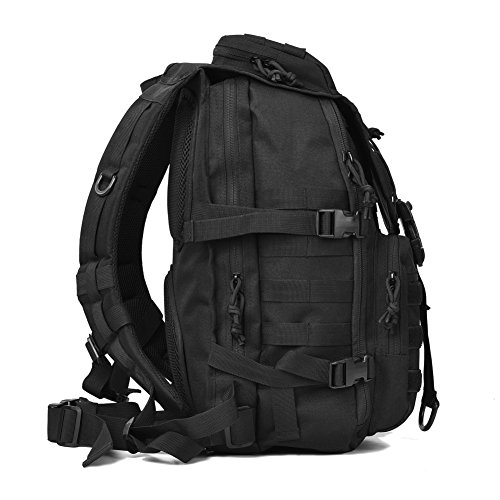 9abf311b19 REEBOW GEAR Military Tactical Backpack Army 3 Day Assault Pack Bug ...