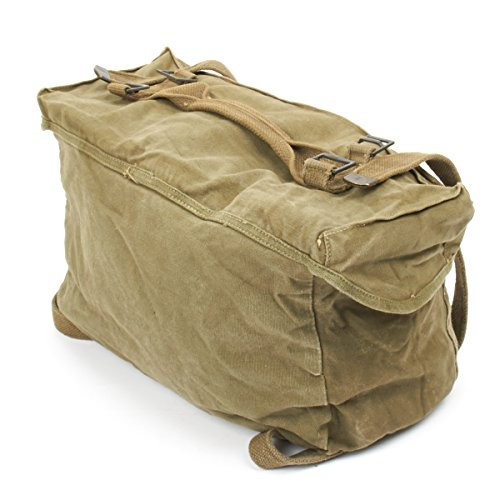 Original U S  WWII M-1945 Cargo Field Pack - Lower Bag - EDC