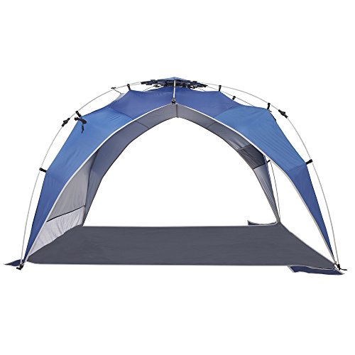 Lightspeed Outdoors Quick Canopy ...  sc 1 st  edc-packs.com & Lightspeed Outdoors Quick Canopy Instant Pop Up Shade Tent - EDC ...
