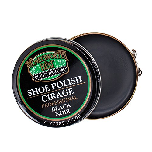 Moneysworth And Best Shoe Care Military Shoe Shine Kit