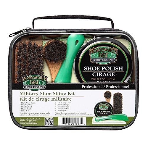Best Shoes Polish Kit