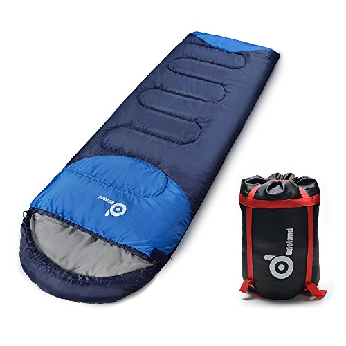 Portable Survival Gear : Odoland cool weather waterproof windproof envelope
