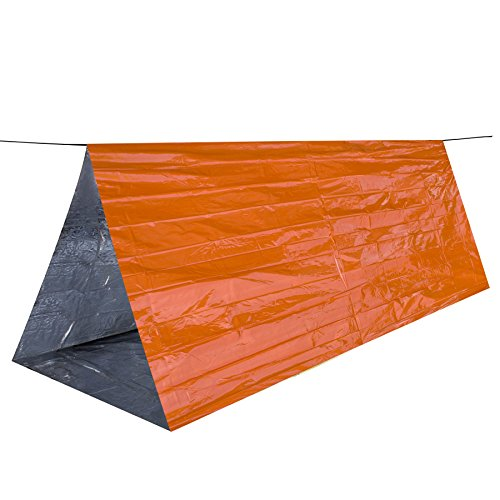 MYLATECH SURVIVAL XL Emergency Tube Tent ...  sc 1 st  edc-packs.com & MYLATECH SURVIVAL XL Emergency Tube Tent (3 color styles) | Bivvy ...