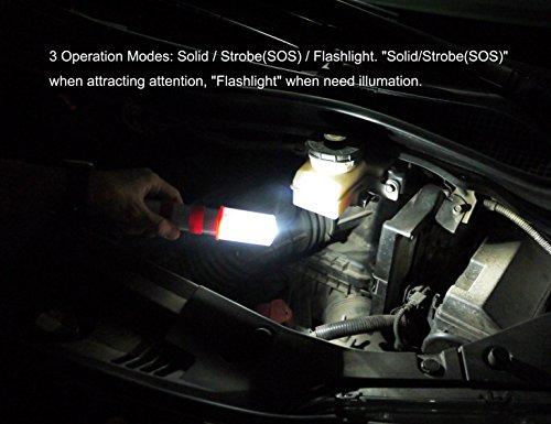 Wislight Led Emergency Roadside Flashing Flares Safety