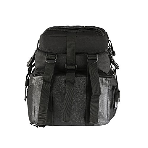 V VAN First Aid Bag, Military EMT Pouch Ifak Assault Pack Tactical Army  Molle Medical Kit Utility Bag for Outdoor Hiking Camping Trekking Hunting