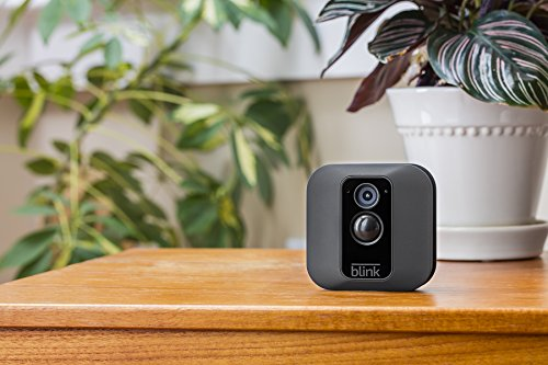 Blink Xt Home Security Camera System With Motion Detection