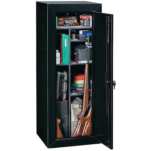 Stack On 18 Gun Convertible Cabinet Edc Packs Com