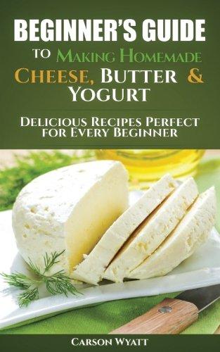 i teach you how to make cheese