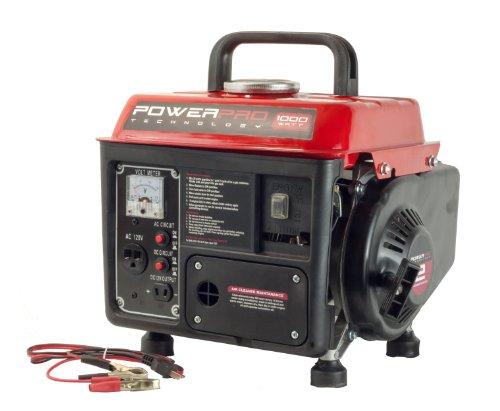 Generator Spark Arrestor : Powerpro stroke watt generator edc packs