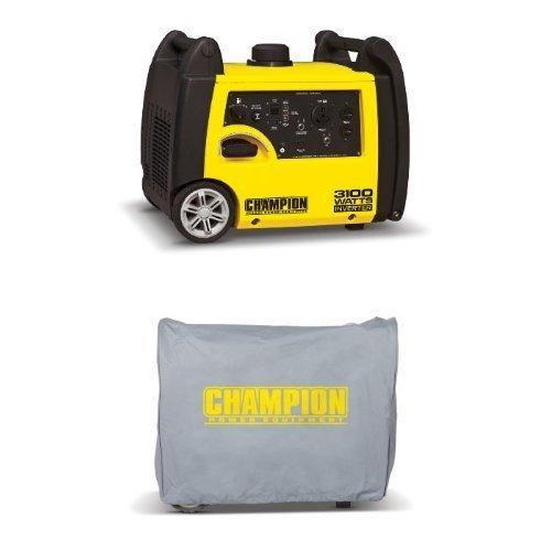 Champion Power Equipment 75531i 2800 Running Watts 3100