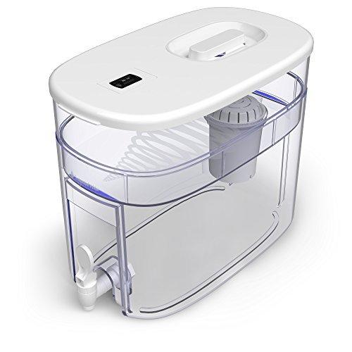 Ph Recharge Alkaline Water Filter Ionizer Machine